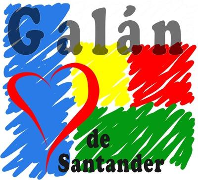 escudo galan santander