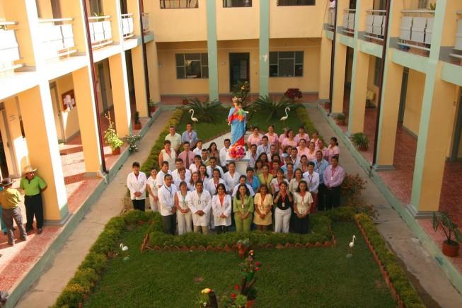 Sanatorio Grupo