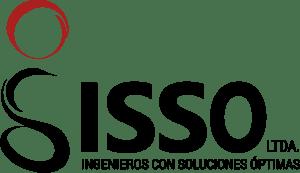 Logo ISSO LTDA, empresa con servicios de Custodia de archivos y Gestión documental en Bucaramanga y Bogotá